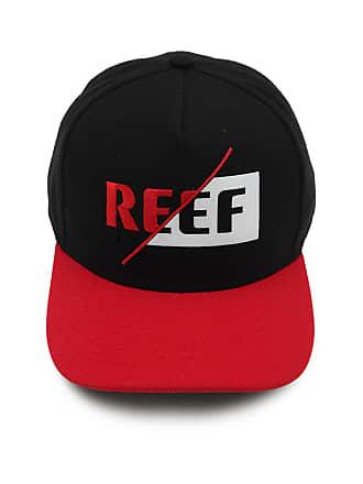 Reef Boné Reef Japanese Preto