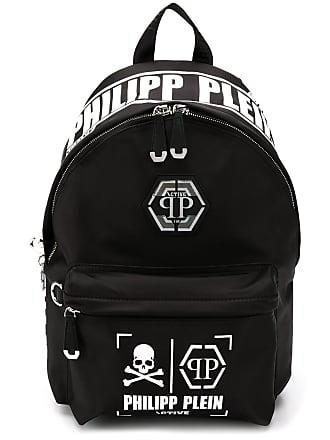 Philipp Plein original backpack - Black