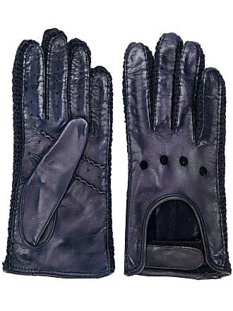 Gala Gloves Par de luvas Driving - Azul