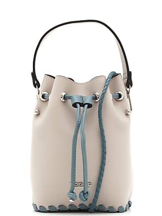 Vogue Bolsa Saco Vogue Corda Off-White