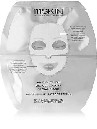 111Skin Anti Blemish Bio Cellulose Facial Mask - Colorless