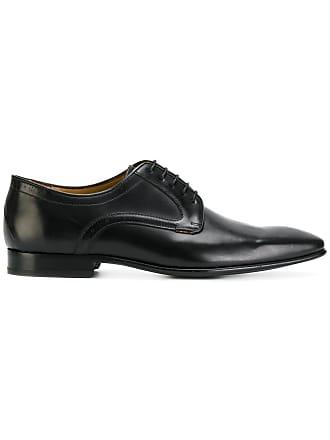 Paul Smith Sapato de couro - Preto