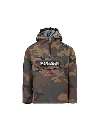 Napapijri Lightweight Jackets for Men  Browse 112+ Products  6027a7cd0ad
