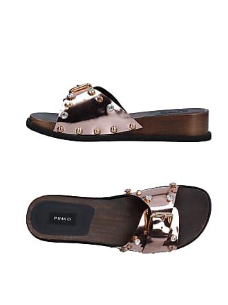 bae2cadb6afa97 Pinko FOOTWEAR - Mules su YOOX.COM