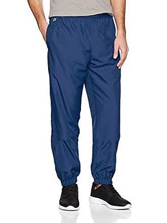 bdf28d8313 Lacoste Sport XH120T, Bas de survêtement Homme, Bleu (Marino), X-