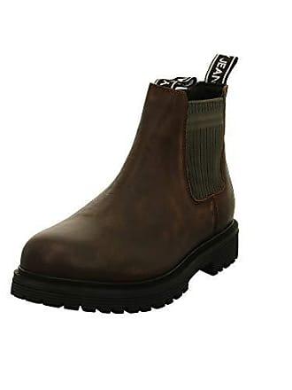 4c7c7259197d2e Tommy Hilfiger Shoes Louis 8a Größe 46 EU Winter Cognac