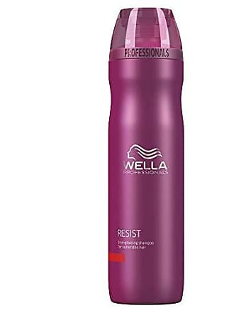Wella Resist Strengthening Shampoo, 8.4 Ounce