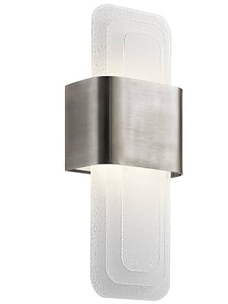 Kichler 44162LED Serene 17 Tall Integrated LED Wall Sconce - ADA
