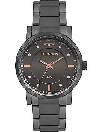 Technos Relógio Technos Feminino Fashion 2036mjr/4c