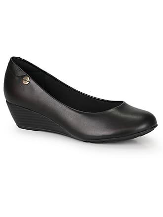 Modare Sapato Anabela Conforto Modare