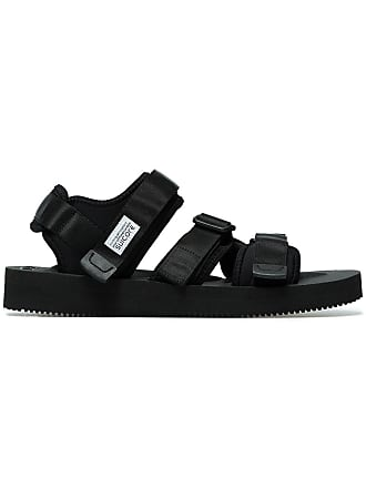 Suicoke Kisee-V sandals - Black
