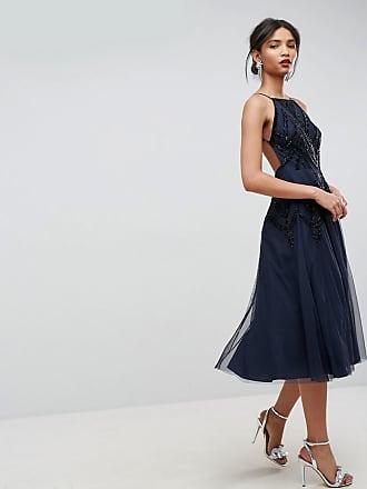 99a7175fffa669 Rückenfreie Kleider Online Shop − Bis zu bis zu −71%