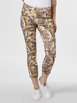 MAC Damen Hose - Dream Chic beige