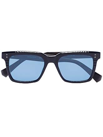 e1fc61927084e Dita Eyewear Óculos de sol quadrado DRX Sequoia - Preto