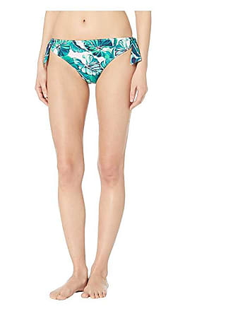 d433703b61 Tommy Bahama Breezy Palm Reversible Hipster (Mare Navy) Womens Swimwear