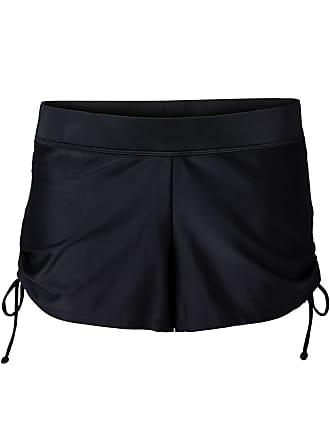 ea76f6c2dbb56d Bonprix Dames zwemshort in zwart - bpc selection