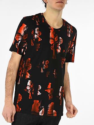 Neil Barrett Floral Printed T-Shirt size Xxl