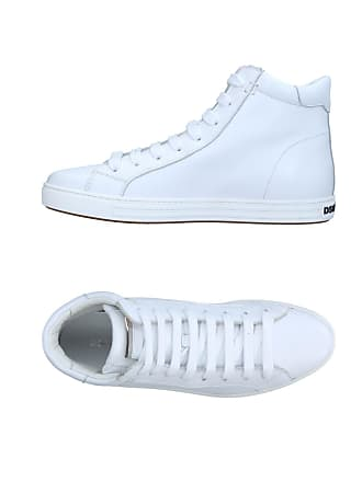 Dsquared2 CALZATURE - Sneakers   Tennis shoes alte a08c29d9230