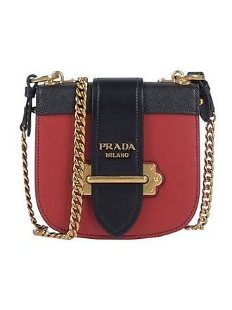 0fdc8f3174 Bolsos de Prada®: Compra hasta −55% | Stylight