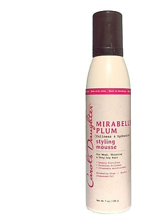 Carol's Daughter Mirabelle Plum Styling Mousse