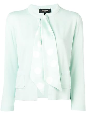 Paule Ka mint green cardigan