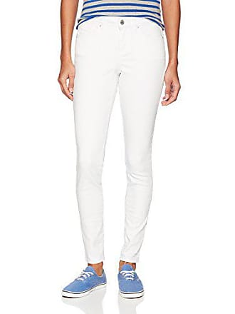 William Rast Womens Perfect Skinny Jean, White, 26