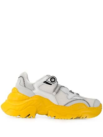 N°21 Billy chunky sneakers - White