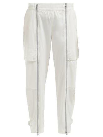cbb142d7c10f adidas by Stella McCartney Adidas By Stella Mccartney - Zip Fastening  Technical Track Pants - Womens