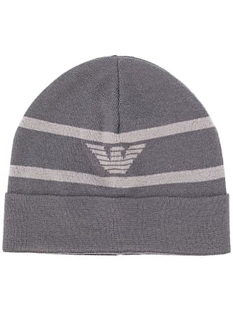 Men s Emporio Armani® Beanies − Shop now up to −31%  1dd421b60ad