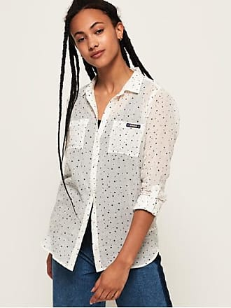 98b625872f Camicie Donna Superdry: 188 Prodotti | Stylight