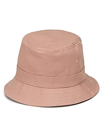 Nine West Canvas bucket hat