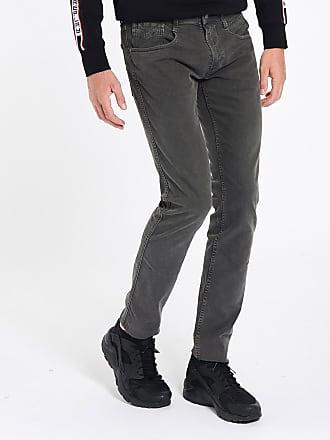 22f184b53594 Pantalons Slim pour Hommes Replay®   Shoppez-les jusqu à −50 ...