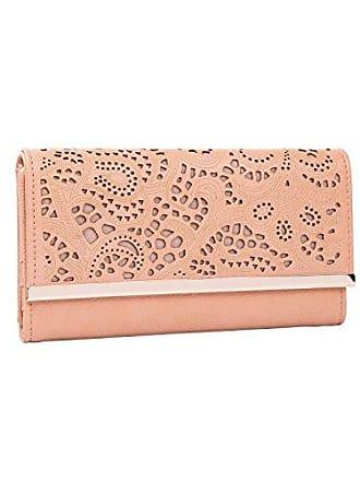 bd09bf8bc8a88 SIX Damen Portemonnaie