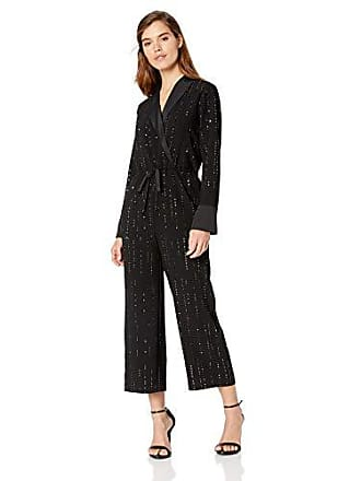 cd4d60375c0 Trina Turk Womens Celebration Beaded Drawstring Jumpsuit