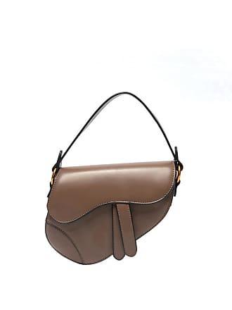 0a1b15f77a68 Jessica Buurman MUNDA IT Saddle Handbag With Long Shoulder Strap - Small