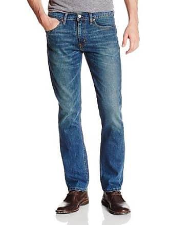 Levi's Mens 511 Slim Fit Jean, Throttle - Stretch, 34W x 29L