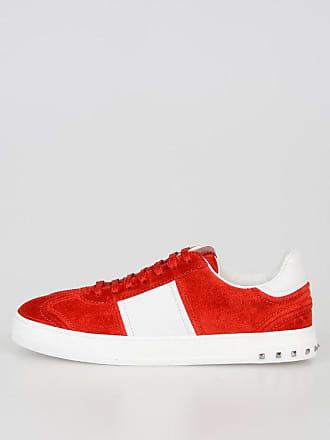 42c3ea1e3ebf Valentino GARAVANI Suede Leather Sneakers size 40