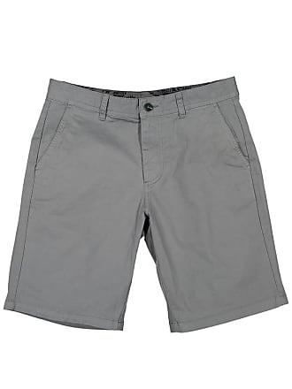 Panareha TURTLE bermuda shorts grey
