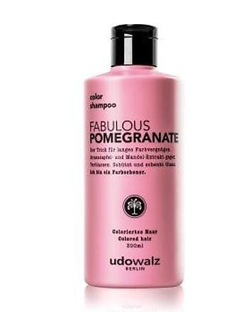 Udo Walz Fabulous Pomegranate Color Haarshampoo 300 ml