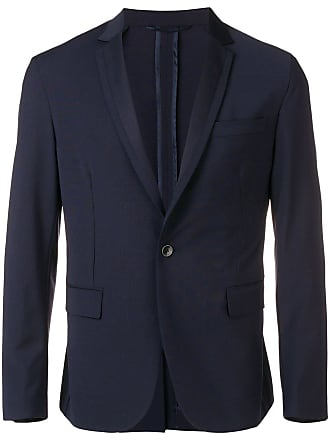 Dondup classic suit jacket - Blue