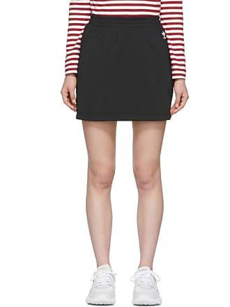 size 40 bcfe9 2e20e adidas Originals Black SC Miniskirt
