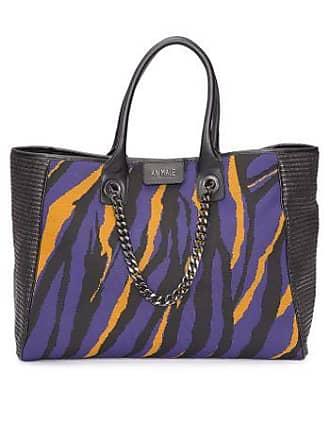 54edebd68 Animale Bolsa Shopping Bag Tricot Animale - Preto