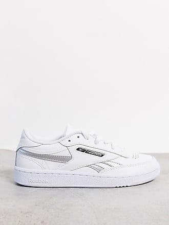 Reebok Club C Revenge - Weiße Sneaker