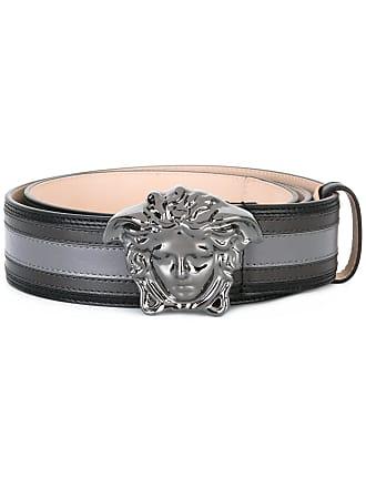 Versace Palazzo Medusa belt - Grey