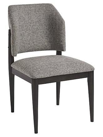 Universal Furniture Evan Barrel Back Dining Chair - Set of 2 Cream - 870746P-RTA