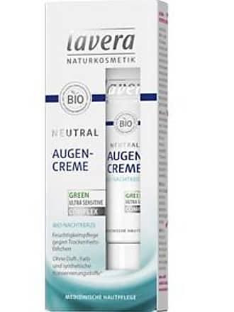 Lavera Augenpflege Neutral Augencreme 15 ml