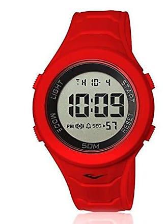 Everlast Relógio Everlast Feminino Ref: E719 Digital Esportivo