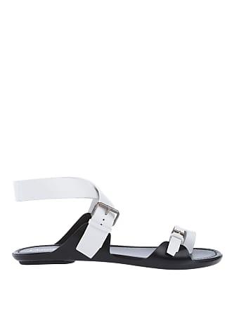 4b622f093918 Dior FOOTWEAR - Toe strap sandals su YOOX.COM