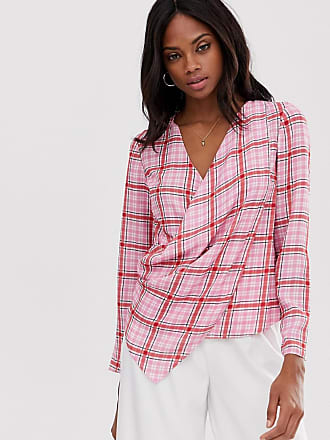 be471fa4f7c Asos® Wrap Blouses: Must-Haves on Sale up to −71%   Stylight