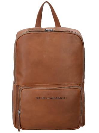 f6a7a3ca79a0b The Chesterfield Brand Ari Rucksack Leder 39 cm Laptopfach